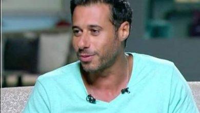 صورة أحمد السعدنى : لا يشرفنى مجرد ذكر اسمى فى هذا الموقع