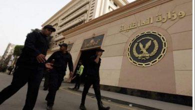 صورة فيديو..قوات الأمن تصفية جميع عناصر خلية الأميرية شرقي القاهرة