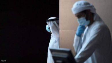 صورة الامارات: تسجل 412إصابة جديدة بفيروس كورونا