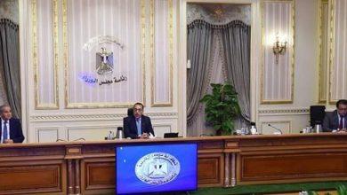 """صورة رئيس الوزراء يترأس اجتماع اللجنة العليا لإدارة أزمة فيروس """"كورونا"""" المستجد"""