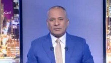 """صورة على مسؤليتى: احمد موسى يدعو لقوات الامن عقب اقتحام وكر الإرهاب بالاميرية """"ربنا معاكم وينصركم وترجعوا سالمين"""""""