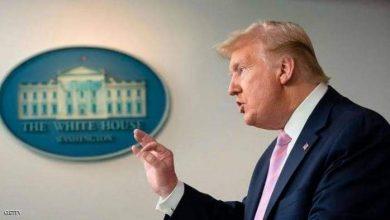 صورة الرئيس الأميركي دونالد ترامب لعودة الاقتصاد.. 3مراحل وموعد مفاجئ