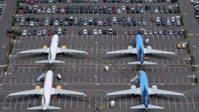 """صورة خسائر إقتصادية ل """" شركات الطيران"""" الأمريكية بسبب """" كورونا"""""""