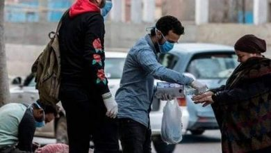 صورة تطبق مصر بروتوكول العلاج التابع لمنظمة الصحة العالمية.
