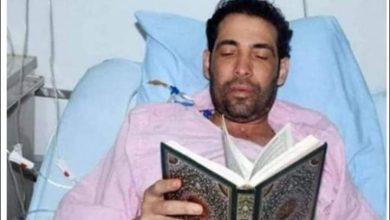 Photo of شاهد حقيقة إصابة الفنان سعد الصغير بفيروس كورونا