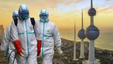 صورة بسبب كورونا.. إجراءات مشددة تجاه مواطني الكويت العائدين من الخارج