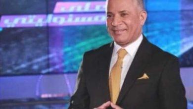 """Photo of اقتراح """"أحمد موسى"""" بإقامة التراويح من مسجد واحد وبدون مصلين وينقلها التلفزيون فى رمضان"""