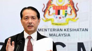صورة ماليزيا قد تشهد ارتفاعاً جديداً في حالات فيروس كوفيد-19