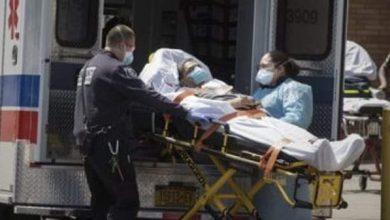 صورة إصابات كورونا تتخطي 2 مليون و 471 ألف والوفيات تتجاوز 170الف حاله