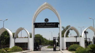 صورة مجلس جامعة المنيا ينفذ قرارات الأعلى للجامعات