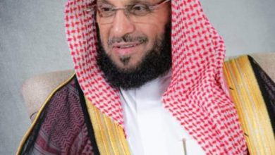 صورة الدكتور عائض القرنى :هل نويتم نيّة صادقة أن يكون رمضان هذا العام نُقط تحوّل حقيقية في حياتكم؟