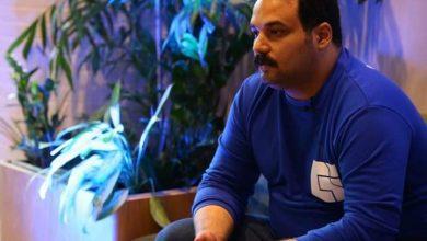صورة بشار أبو خليل: أعمل على التطوير والتجديد في صناعة المحتوى