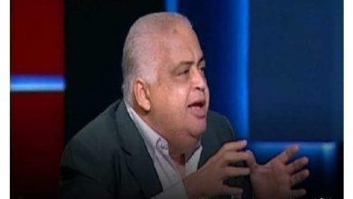 صورة ترند نيوز تنعي الكاتب الكبير عمرو عبد السميع
