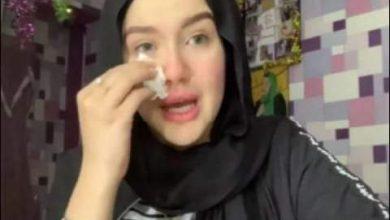 صورة عاجل || النائب العام: حبس الطالبة حنين حسام 4 أيام على ذمة التحقيقات