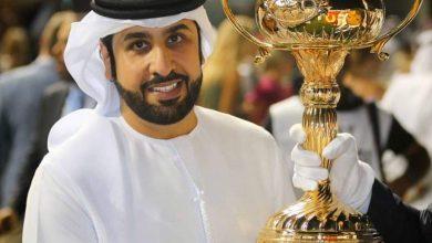 صورة راشد الزعابي: شيوخ دولة الإمارات وراء تطور رياضة كرة اليد