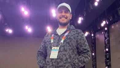 Photo of منتظر سعدي ينضم لأكبر فعاليات ببجي بالوطن العربي