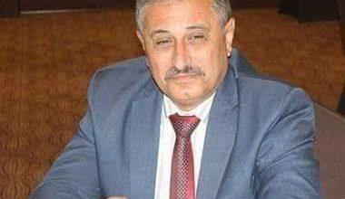 """صورة حزب """"الإتحاد في حب مصر،""""يهنئ الشعب المصري بتحرير سيناء"""