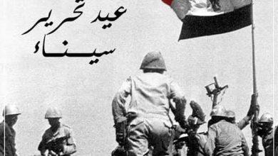 صورة عفيفي : الجيش المصري خير أجناد الارض