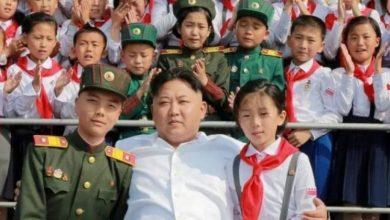 """صورة أنباء عن """"وفاة زعيم"""" كوريا الشمالية"""