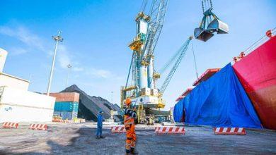 صورة موانئ دبي السخنة تواصل تشغيل الميناء بكامل طاقته لدعم الإقتصاد المصري