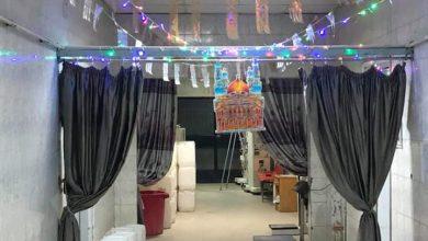 صورة مستشفى فرشوط المركزي شمال قنا تستقبل رمضان بالبهجه والفرحه