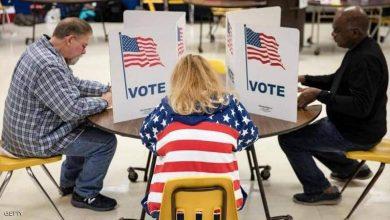 صورة الانتخابات كانت مقررة في يونيوالتمهيدية للحزب الديمقراطي