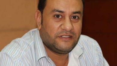 صورة ترند نيوز تنعي الزميل الصحفي محمود رياض ضحيه الكورونا
