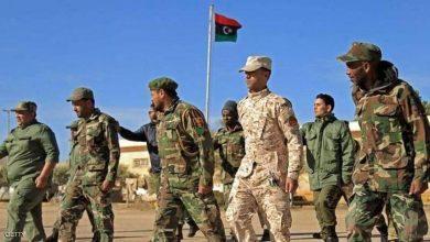 صورة عناصر من الجيش الوطني الليبي ما مآلات الوضع بعد إسقاط اتفاق الصخيرات؟