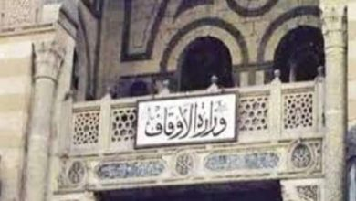 صورة عاجل وزير الأوقاف يكشف حقيقة فتح المساجد الجمعة المقبلة