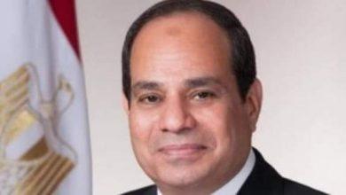 صورة السيسي يطالب المصريين بجهد أكبر لمواجهة كورونا ويؤكد هنتغلب عليه بإذن الله