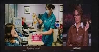 Photo of أستاذ مناعه يكشف عن فاعلية البلازما للعلاج من فيروس كورونا والفرق بينها وبين اللقاح