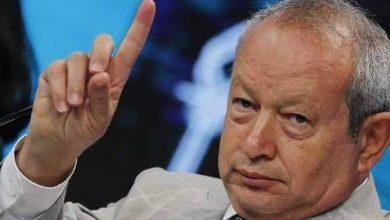 صورة نجيب ساويرس يعترض علي وقف برنامج رامز جلال وهكذا علق