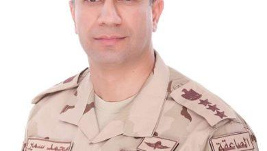 صورة المتحدث العسكري: استشهاد وإصابة ضابط وضباط صف و8 جنود في انفجار عبوة ناسفة