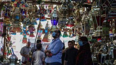 صورة رئيس وزراء مصر يؤكد أن التكدس بالأسواق زاد إصابات كورونا