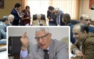 صورة المجلس الأعلي للإعلام يحدد شروطآ لظهور الاطباء علي الشاشات
