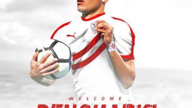 صورة اولمبياكوس يتمسك بانضمام بن شرقي للفريق في الانتقالات الصيفية المقبلة.