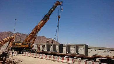 صورة السعودية: أمانة المدينة تستكمل أعمالها في الأحياء الجنوبية الشرقية