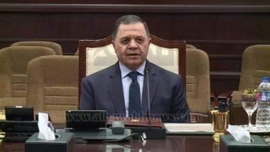 """صورة وزير الداخلية"""" يشدد على تسيير حركة المرور خلال شهر رمضان"""