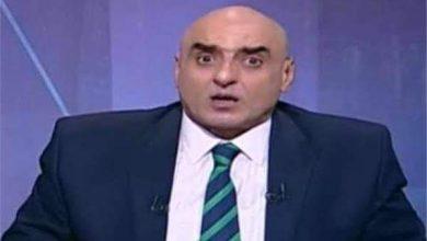 صورة عزمي مجاهد: صفقة القرن الوحيده حسام وابراهيم حسن ……..واحمد فتحي سوف يندم في المستقبل