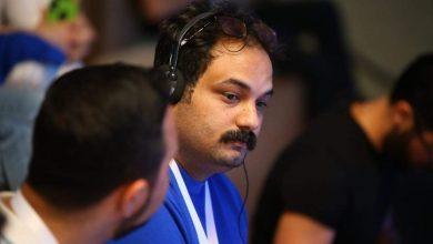 صورة بشار أبوخليل: أساعد الشباب كثيرا في بدء طريق صناعة المحتوى