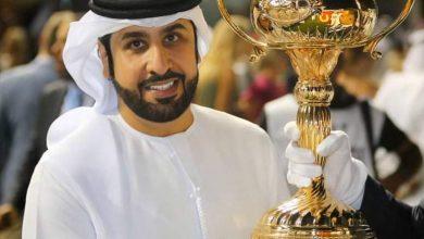 صورة راشد الزعابي: تعليق المسابقات الرياضية قرار صحيح منعا لتفشي كورونا