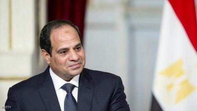 صورة الرئيس السيسي معلقاًعلي الحادث الإرهابي بسيناء: مصر قادرة علي تحطيم آمال النفوس الخبيثة