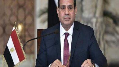 صورة المنتجين العرب يعزي الرئيس السيسي والقوات المسلحة في شهداء الوطن بسيناء.