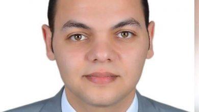 صورة مؤسسة القادة تجدد الثقة للمهندس محمد حسام منسقاَ لمحافظة المنيا