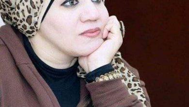 صورة دكتورة دعاء شلقامي أمين المرأة لحملة شباب مصر لدعم الدولة والرئيس