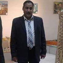 صورة تكريم الدكتور مصطفي ابو الحسن لجهودة الفعالة في التنمية البشرية