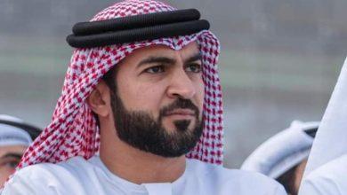 صورة محمد جاسم: لن نبخل على نادي الشارقة بأي دعم في موسم الانتقالات