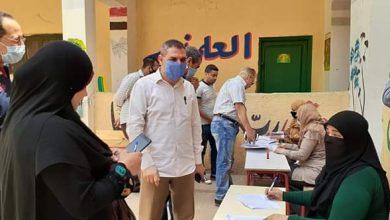 صورة تعليم شرق شبرا الخيمة تستقبل أبحاث الطلاب