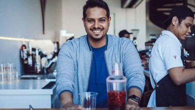 صورة شيف سعودي: هذه الأطعمة يجب تناولها في السحور لتقليل العطش