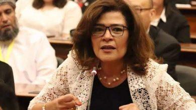 Photo of الكاتبة فاطمة ناعوت تتقدم ببلاغ للنائب العام